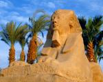 avenue of sphinxes 1280 x 1024