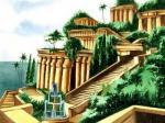 hanging gardens of babylon 350 x 263