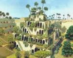 hanging gardens of babylon 720 x 568