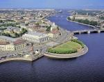 historic centre of saint petersburg