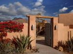 Adobe Gate California